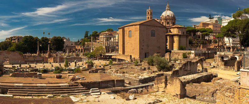 Forum Romanumphoto preview