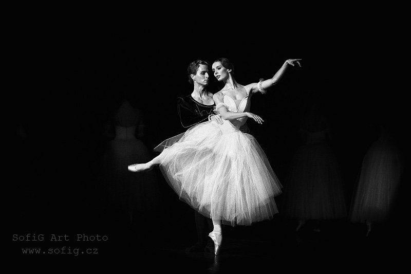 ballet, balet, tanec, dance, sofig, ballerina ...photo preview