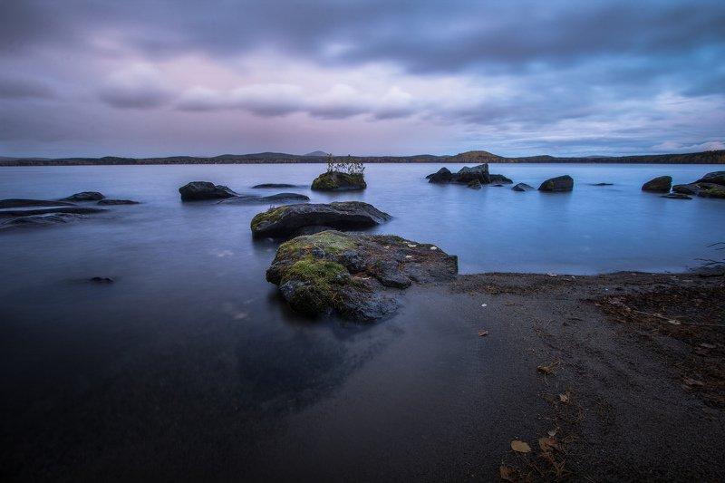 Закат на о.Таватуйphoto preview