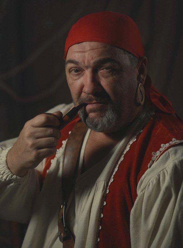 Пират.photo preview