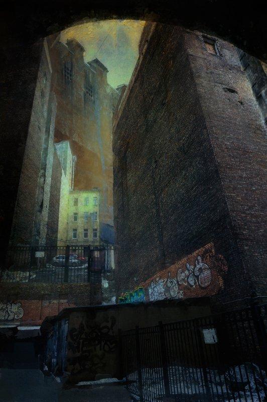 питер, санкт-петербург. город, архитектура, арт, компьютерная графика. цифровое искусство Питер артphoto preview