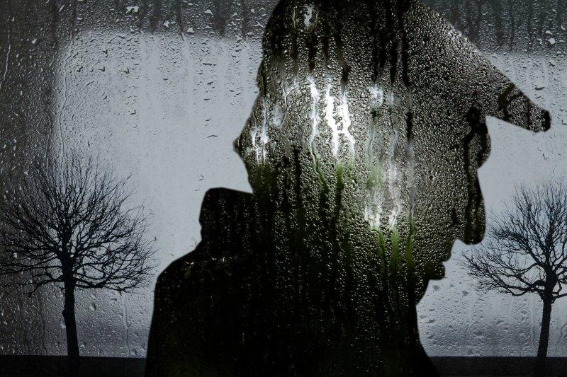 Человек дождяphoto preview