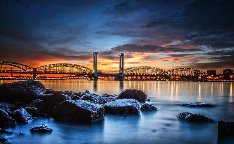 мост, питер Smwhr BriDgephoto preview