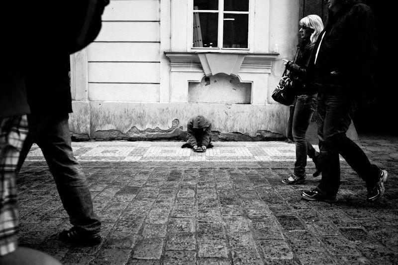 прага. контраст.photo preview
