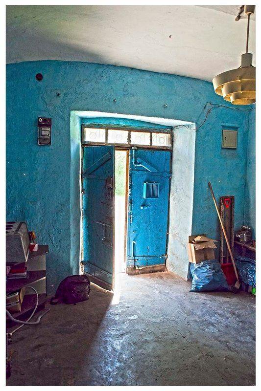 Дверь в небо ....photo preview