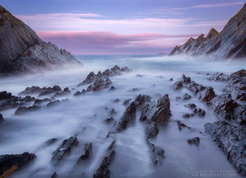 кольский, кольский полуостров, рыбачий, рыбачий полуостров, север Ритмы полуострова Рыбачийphoto preview