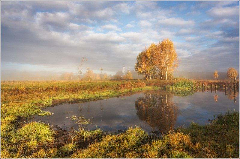 россия, владимирская обл, филипповское Озеро Медноеphoto preview