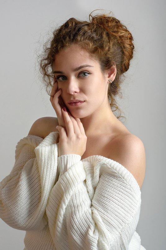 portrait, nikon, russia, 85mm Sonyaphoto preview