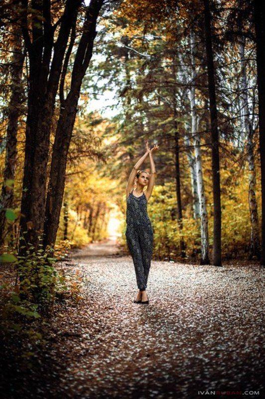 осень, весна, цветение, цветы, девушка, яблоня autumn bloomphoto preview