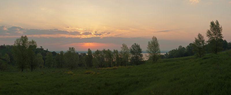 рассвет, киевское_море ***photo preview