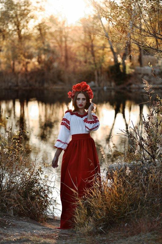 осень, autumn, Frida Вариации на тему Фридыphoto preview