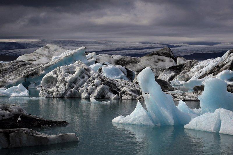 ice, iceberg, iceland, travel, landscape Исландские мотивыphoto preview