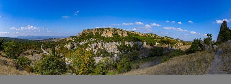 phrygian valley,anatolia,phrygians,valley,frig vadisi,eskişehir,rocks,historycal, Phrygian Valleyphoto preview