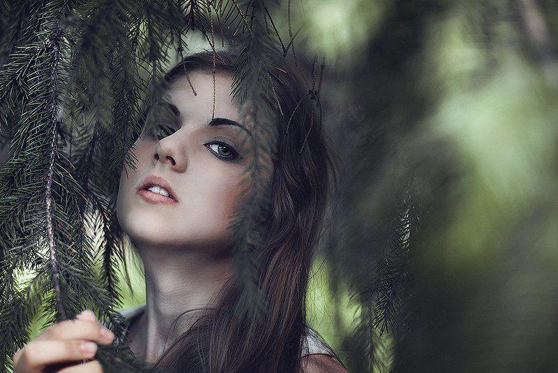 портрет, девушки, уфа Машаphoto preview