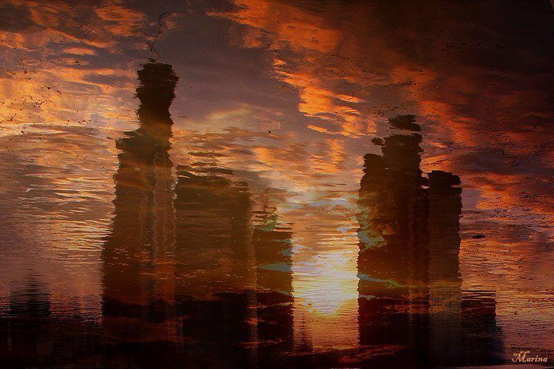 Городской мираж 2photo preview