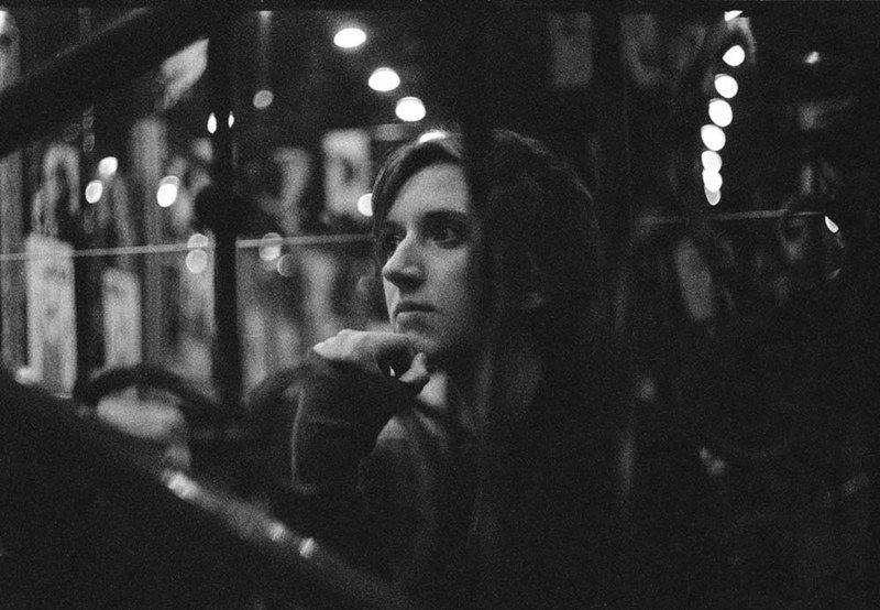 плёнка, чёрно-белая фотография film collectionphoto preview