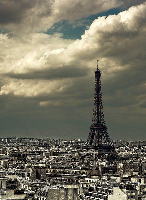 Oh Paris!photo preview