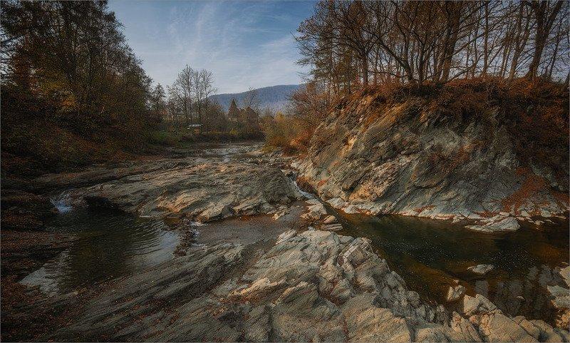 Серебряные водопадыphoto preview