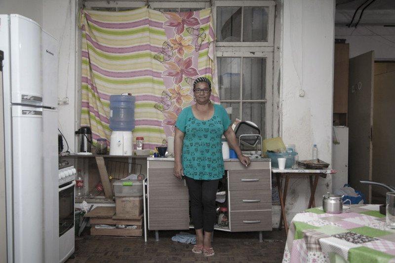 #americalatina#portoalegre#brasil#estreetphotographer#streetdocumentary#documentaryphotographer#leonardosavaris#photojournalism Occupation Saraíphoto preview