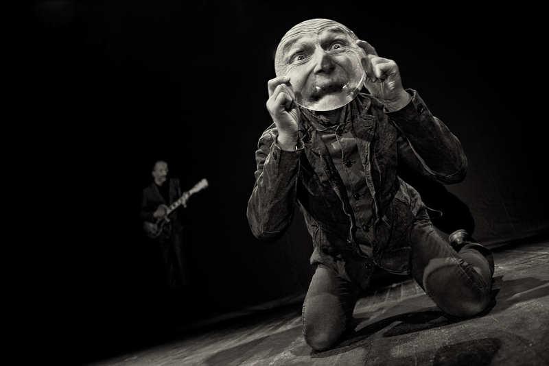 портрет, лица, репортаж Портреты с концертов.photo preview