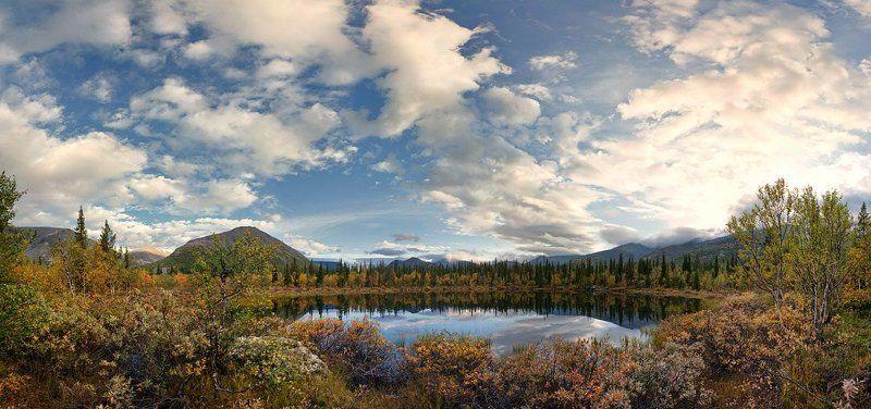 безымянное, озеро Безымянное озероphoto preview