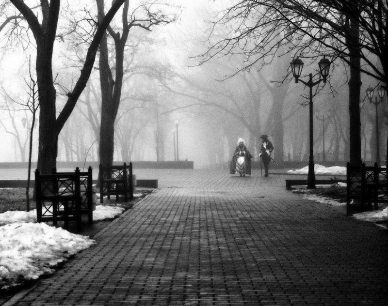 Сквозь туман времениphoto preview