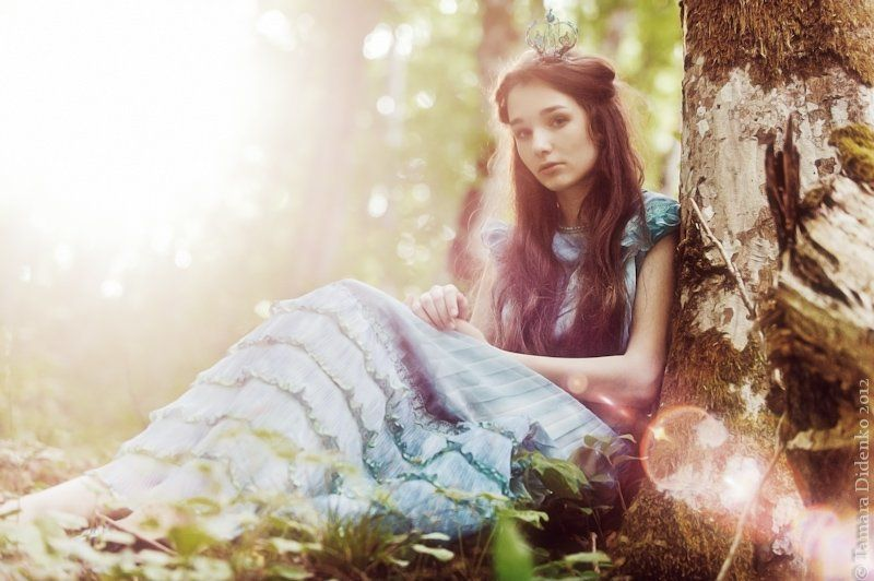 Once upon a time there was a fairy...photo preview