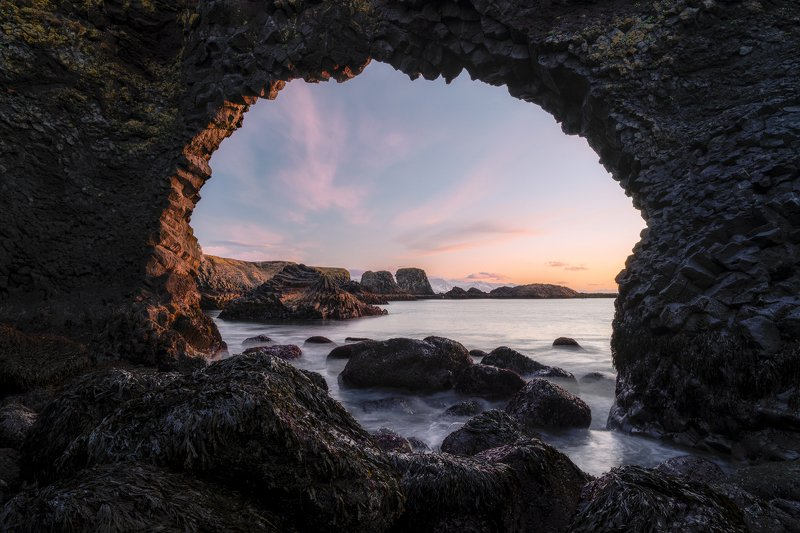 @landscape @mountains @sunset @iceland @photography @travel Archphoto preview