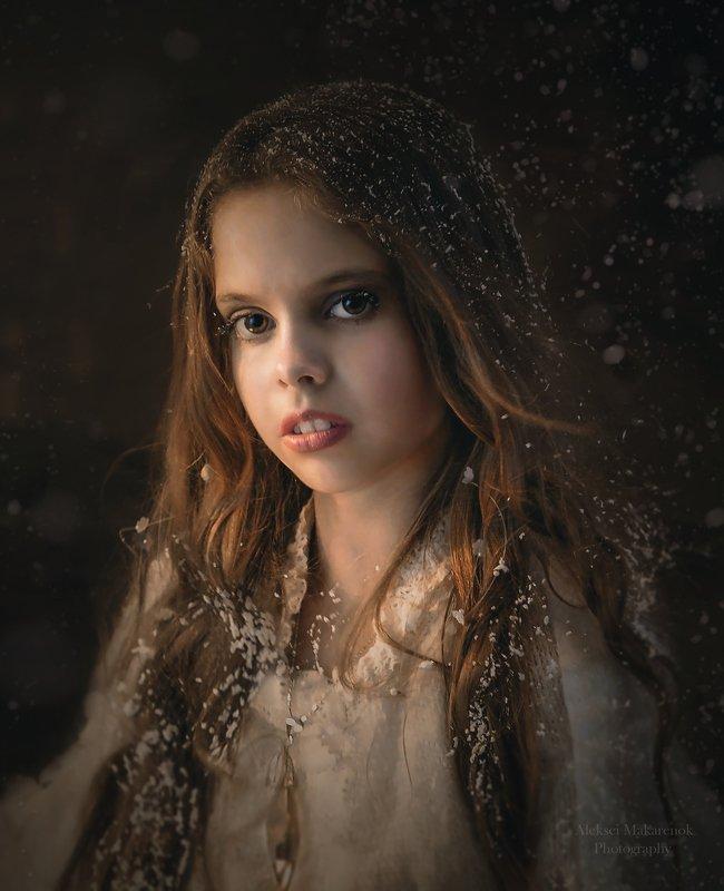 #photoartist, aleksei, makarenok#costume, designer, aleksei, makarenok#empire, of, winter# Empire of winter ....photo preview