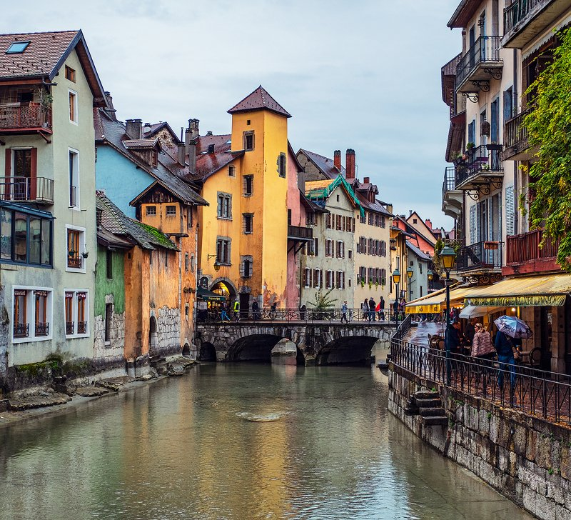 annecy, france, анси, франция [annecy]photo preview