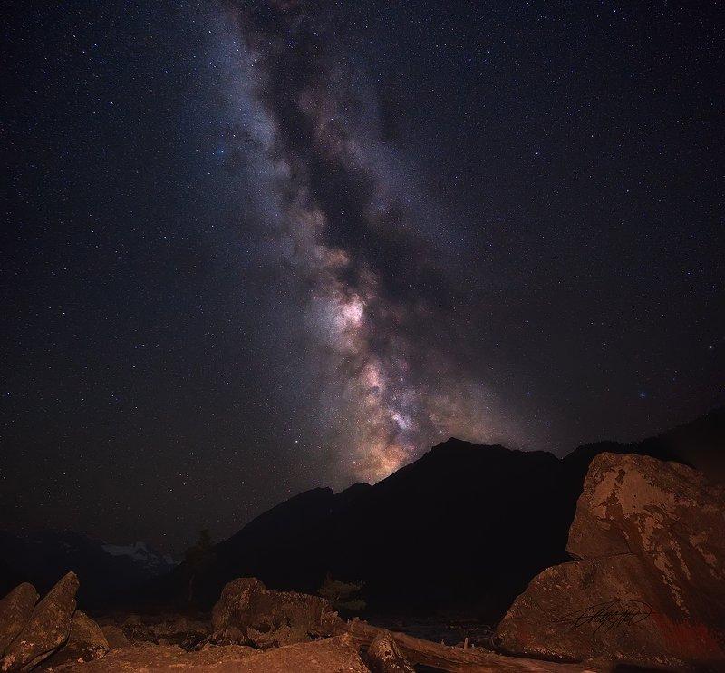Сияние небесphoto preview