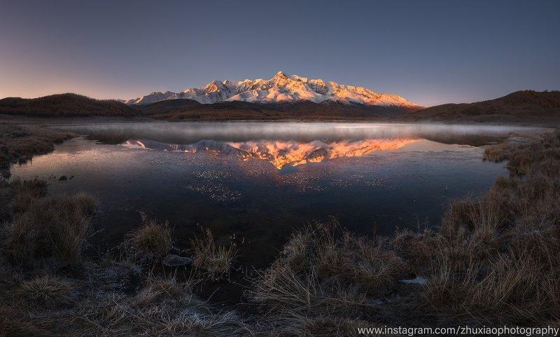 алтай Алтайский золотой моментphoto preview