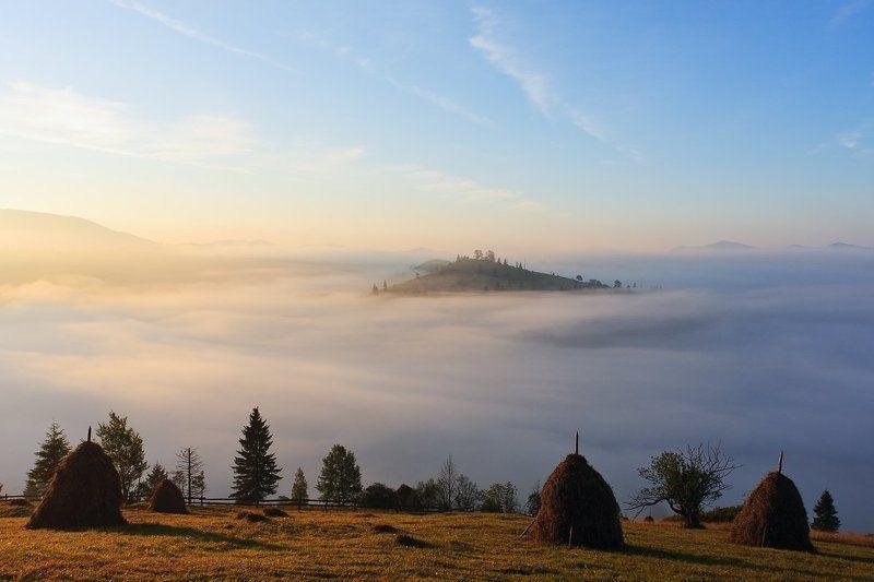 Туманные островаphoto preview