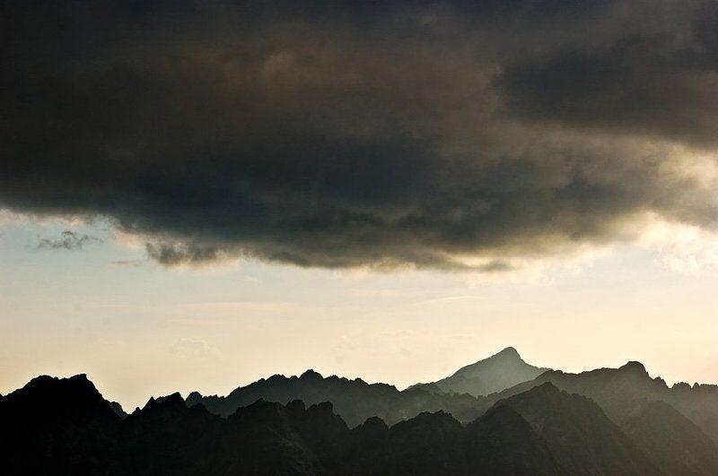 Високі Татри / High Tatrasphoto preview