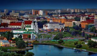 Историческое сердце города