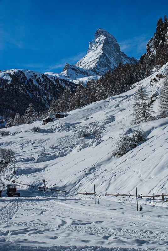 zermatt, matterhorn, swiss, switzerland, цермат, маттерхорн, швейцария [zermatt matterhorn]photo preview