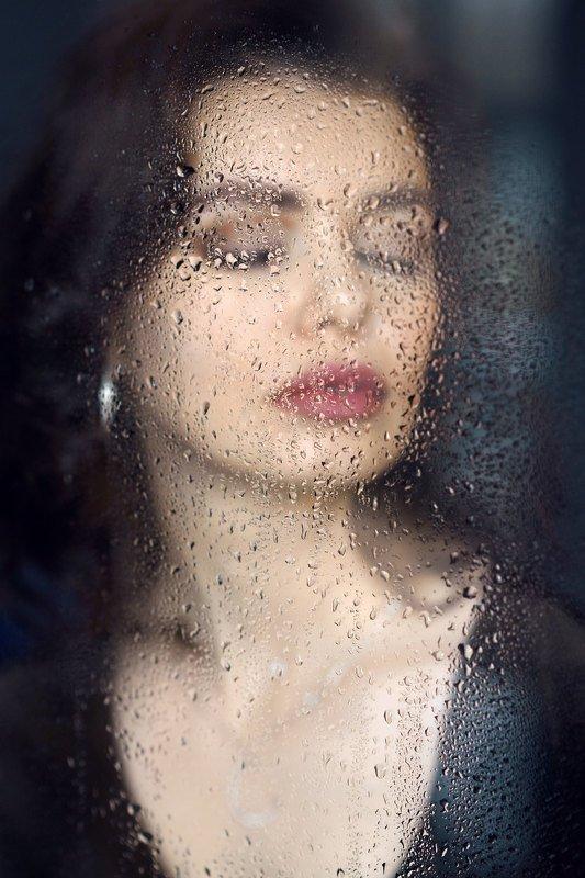 portrait, Nikon, портрет, 85mm Ритаphoto preview