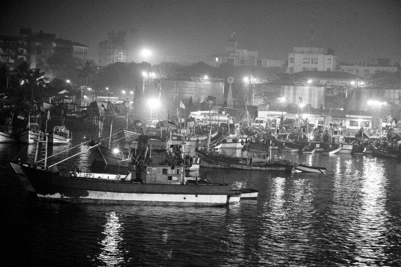 ...открытка о индиских рыбаках-3....photo preview