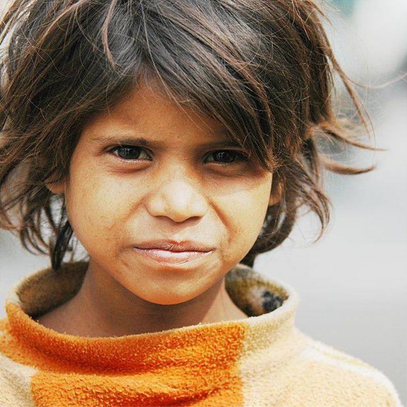 девочка, индия Индияphoto preview