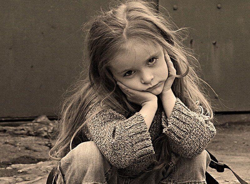 ребенок, девочка, детство * * *photo preview