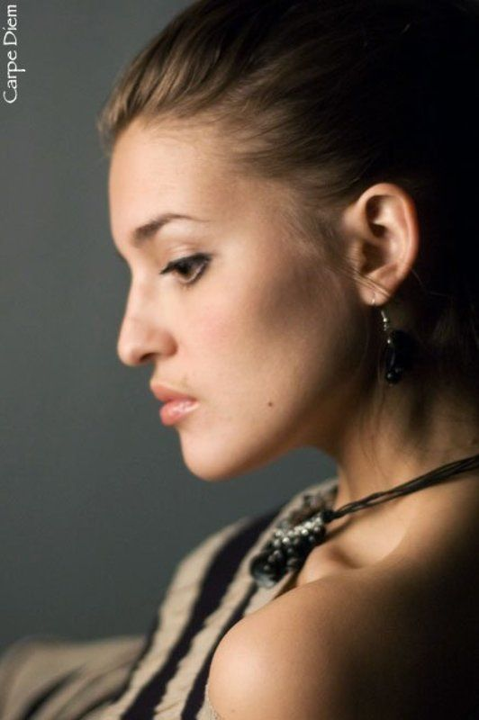 мария, гречанка, профиль греческаяphoto preview