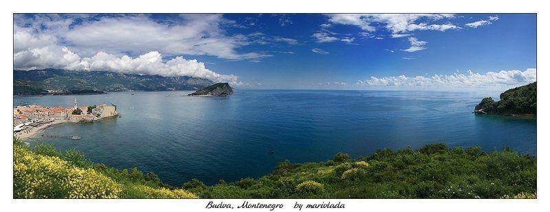montenegro Черногория, Будваphoto preview