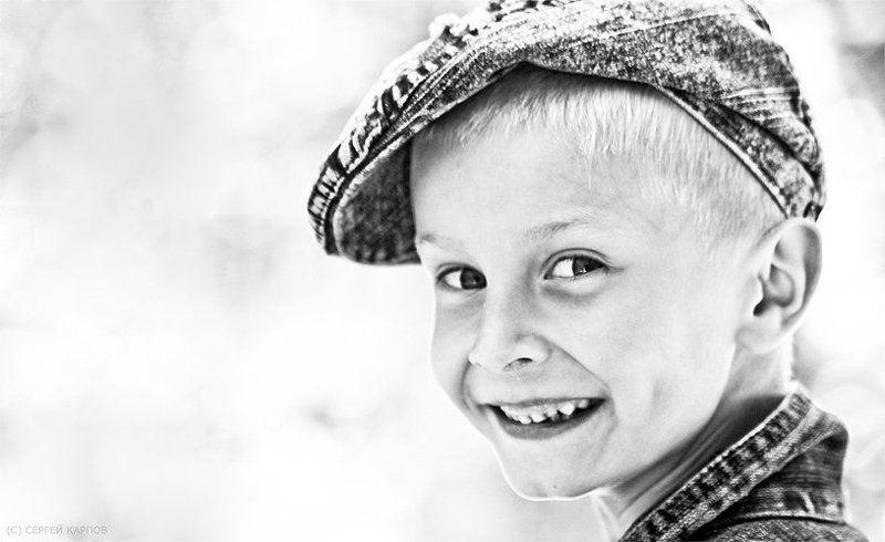 светло шпана портрет Светлая шпанаphoto preview