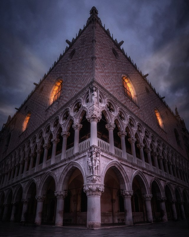 Palazzo Ducalephoto preview