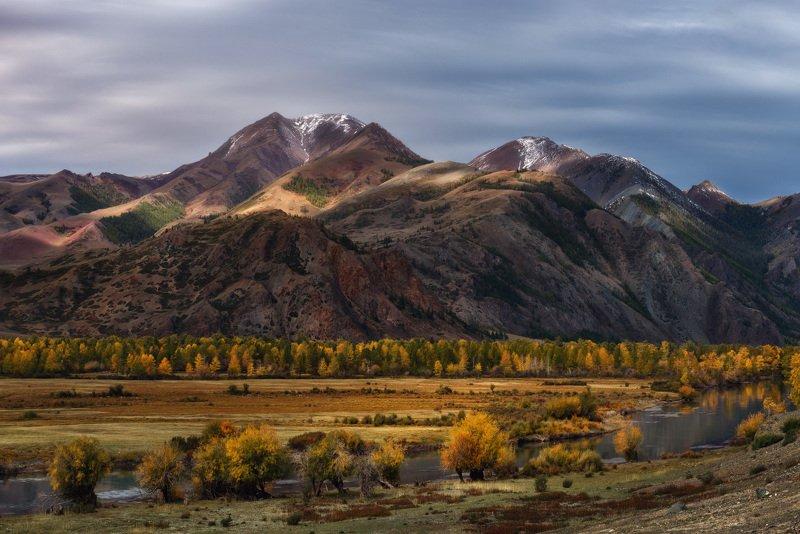 Осенняя photo preview