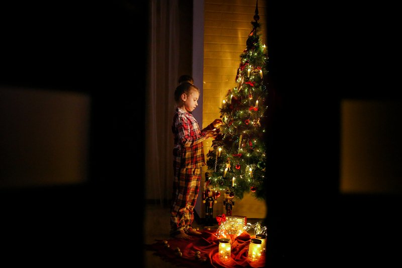 Christmas timephoto preview