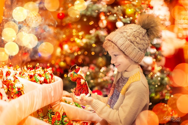 Скоро-скоро Новый Год! photo preview