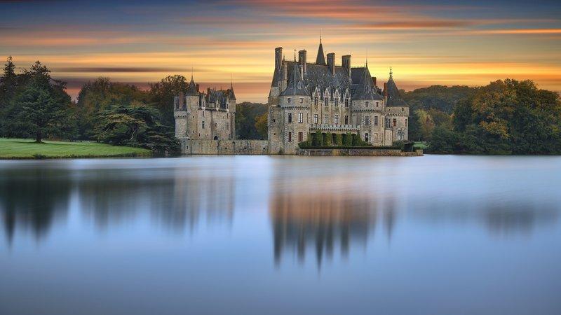 Chateau de la Breteschephoto preview