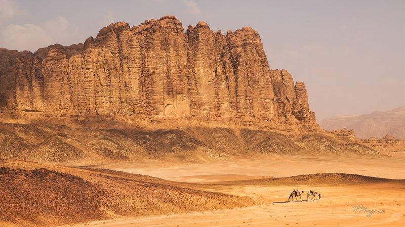 Пустыня Вади Рамphoto preview