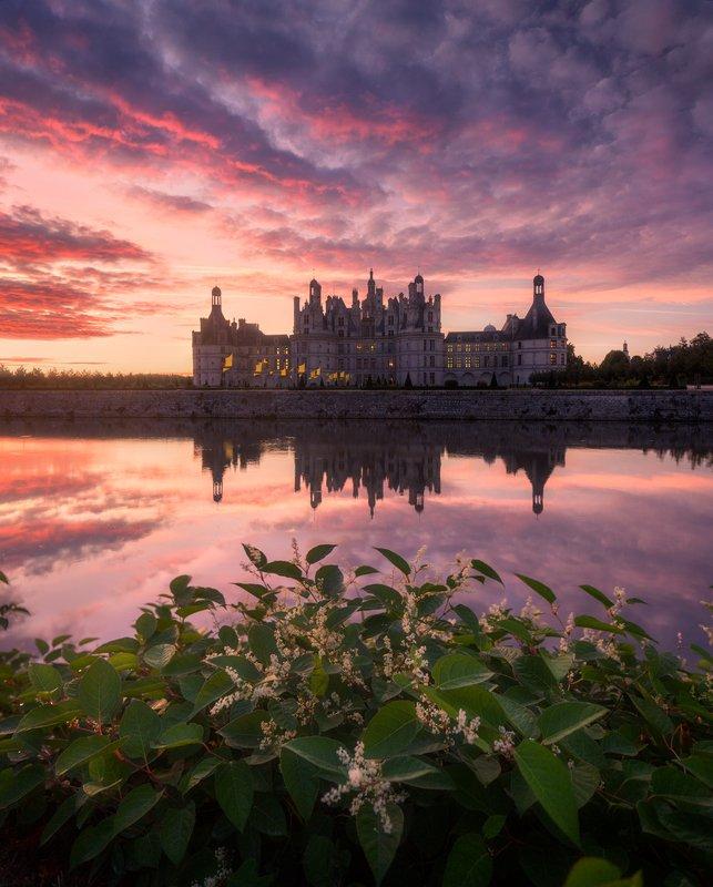 château de chambord, sv-phototravel.com Château de Chambordphoto preview